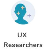 UX Researchers